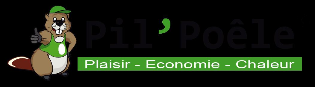 Pil'Poêle, installateur et professsionnel certifié de poêles et chaudière biomasses- bois & granulés